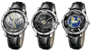 Ulysse Nardin Innovation Imagination Craftsmanship History and Facts