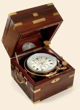 Ulysse Nardin Innovation Imagination Craftsmanship History and Facts