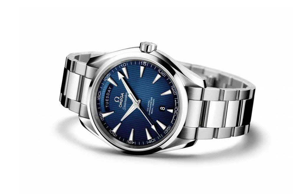 Omega Seamaster Aqua Terra Day Date Review and Price