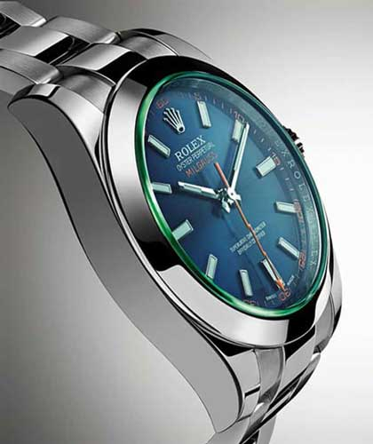 Rolex Oyster Perpetual Milgauss – An Antimagnetic Attraction