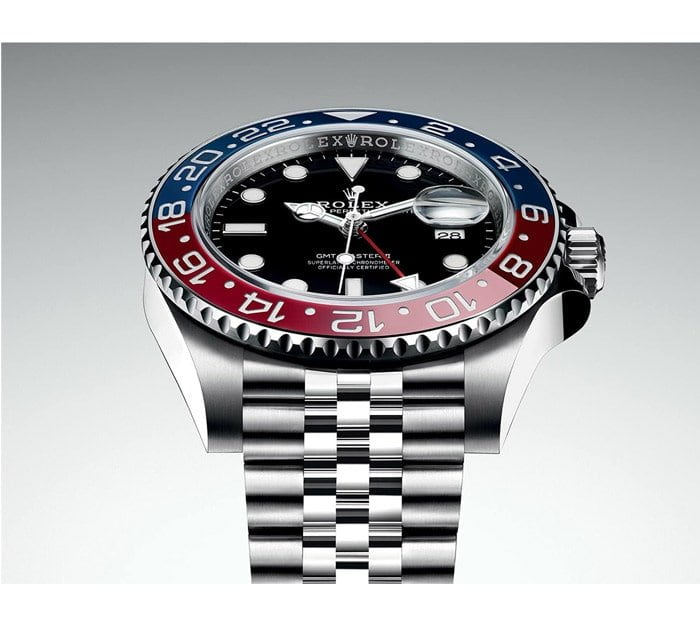 Rolex GMT Master II 126710blro-0001 BASELWORLD 2018 Review