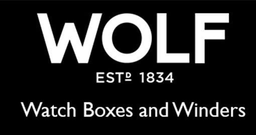 Wolf Luxury Accessories for Watches and Jewelry