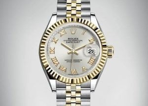 ROLEX DATEJUST II 41 COLLECTION