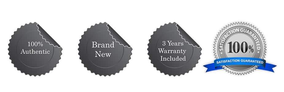 3 Years Warranty - Extended Warranty