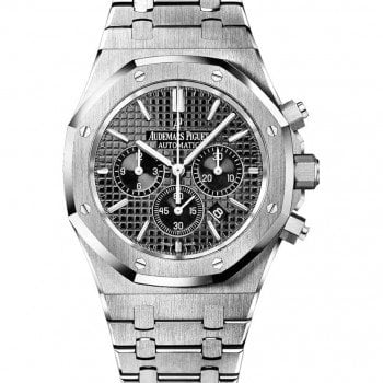 Audemars Piguet Royal Oak Chronograph Mens 26320ST-OO-1220ST-01