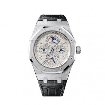 AUDEMARS PIGUET ROYAL OAK EQUATION OF TIME 26603ST-OO-D002CR-01
