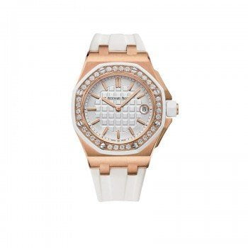 Audemars Piguet 67540OK-ZZ-A010CA-01 Royal Oak Offshore Lady