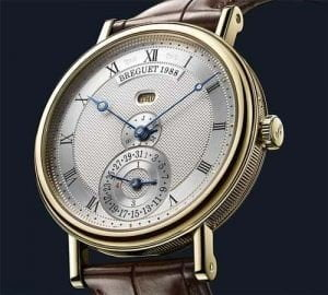 BREGUET CLASSIQUE WATCHES COLLECTION