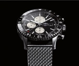 Breitling CHRONOLINER 46mm Collection