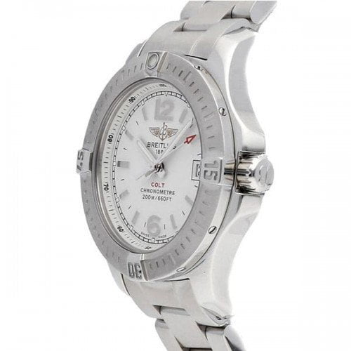 Breitling Colt Lady a7738811-g793-175a 33mm Watch
