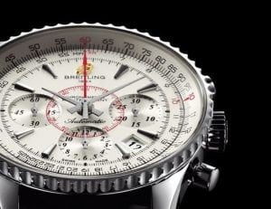 BREITLING MONTBRILLANT 01 Chronograph COLLECTION