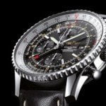 BREITLING NAVITIMER WORLD COLLECTION