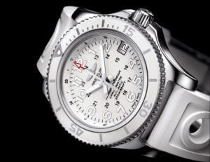 BREITLING SUPEROCEAN II 36 COLLECTION