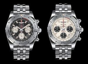 BREITLING CHRONOMAT 44 AIRBORNE COLLECTION