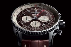 BREITLING NAVITIMER RATTRAPANTE COLLECTION