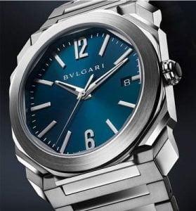 Bulgari OCTO Luxury Watches