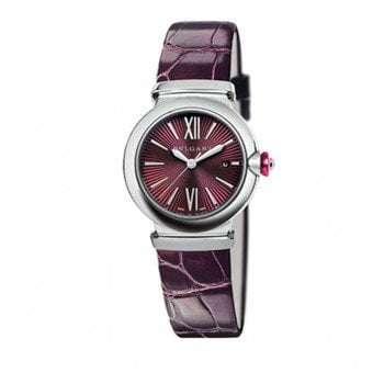 Bulgari Lucea Automatic 36mm Ladies Watch lu36c7sld-11