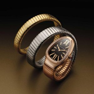 BVLGARI SERPENTI LADIES LUXURY WATCHES COLLECTION