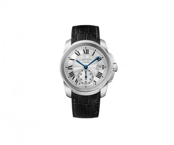 CALIBRE DE CARTIER Mens Automatic Luxury Watch WSCA0003