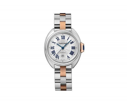 Cle De Cartier W2CL0004 31mm Automatic Womens Luxury Watch Caliber 1847 MC @majordor #majordor