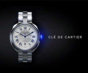 CLE DE CARTIER COLLECTION