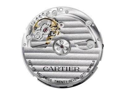 Cartier caliber 1904-PS MC @majordor #majordor