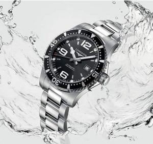 LONGINES HYDROCONQUEST AUTOMATIC 41MM COLLECTION