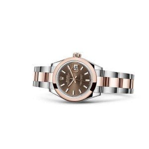 ROLEX LADY-DATEJUST 28 mm – 279161 WATCHES COLLECTION @majordor #majordor