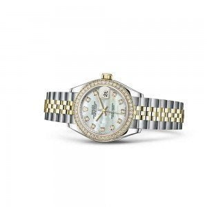 Rolex Lady-Datejust 28 279383RBR Collection @majordor #majordor