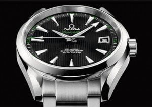 OMEGA SEAMASTER AQUA TERRA 150M MASTER CO-AXIAL 38.5MM COLLECTION