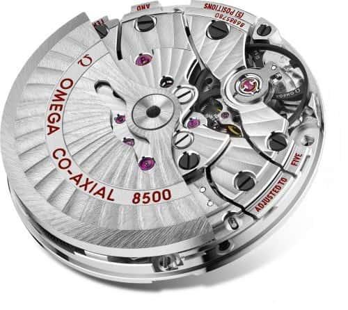 Omega Co-Axial Caliber 8500 @majordor #majordor Omega Aqua Terra Blue Dial Seamaster Watches Review