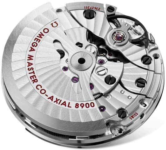 Omega Caliber 8900 @majordor #majordor Omega Aqua Terra Blue Dial Seamaster Watches Review