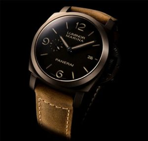 OFFICINE PANERAI LIMITED EDITION WATCHES