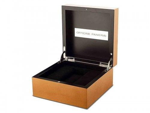 Panerai Radiomir 1940 box