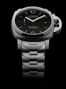 PANERAI LUMINOR 1950 COLLECTION