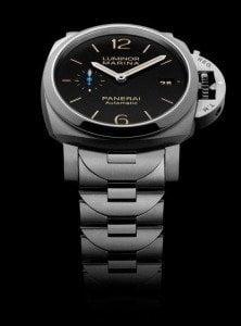 Officine Panerai Luxury Watches