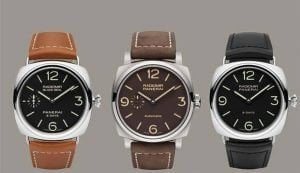 PANERAI RADIOMIR COLLECTION