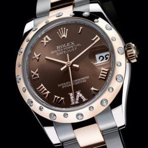 ROLEX DATEJUST 31 – 178341 WATCHES COLLECTION
