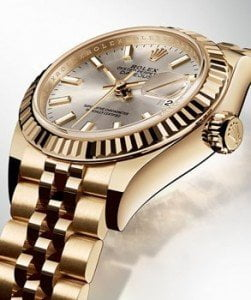 ROLEX LADY DATEJUST 26 mm Collection