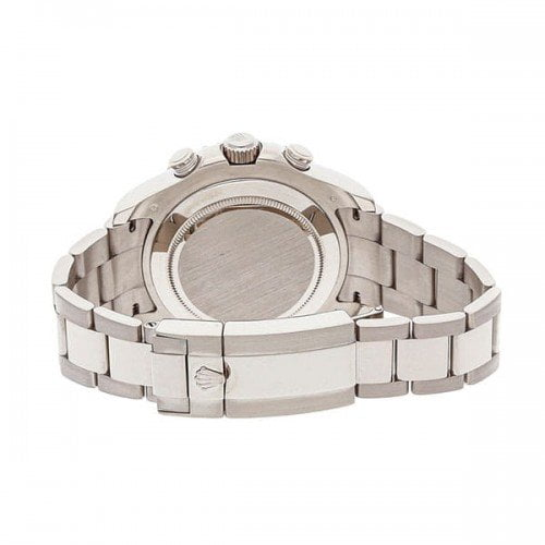 Rolex 116689 YACHT-MASTER II Mens Luxury Watch