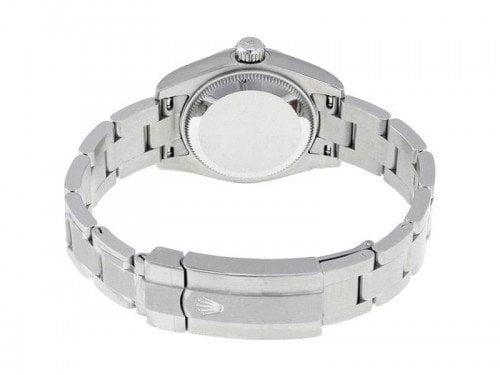 Rolex Oyster Perpetual 176200-RDGSO 26 mm Womens Watch caliber 2231 @majordor #majordor