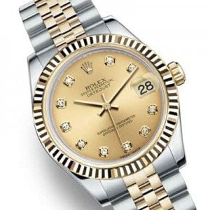 Rolex Datejust 31 - 178273 Collection @majordor #majordor