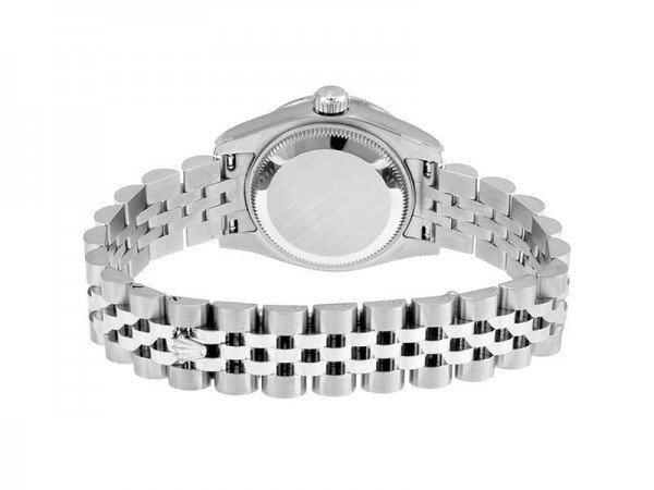 Rolex Lady Datejust 179174 26 mm Luxury Womens Watch