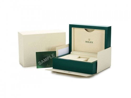 Rolex Oyster Perpetual 31 177200 box