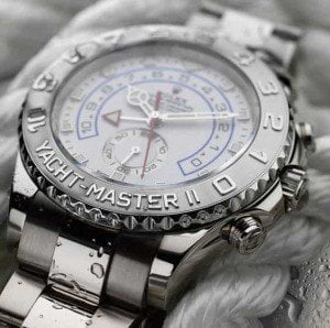 Rolex Oyster Professional YACHT-MASTER II COLLECTION