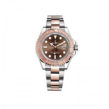 Rolex Yacht-Master 40mm Mens Luxury Watch 116621-CHOO