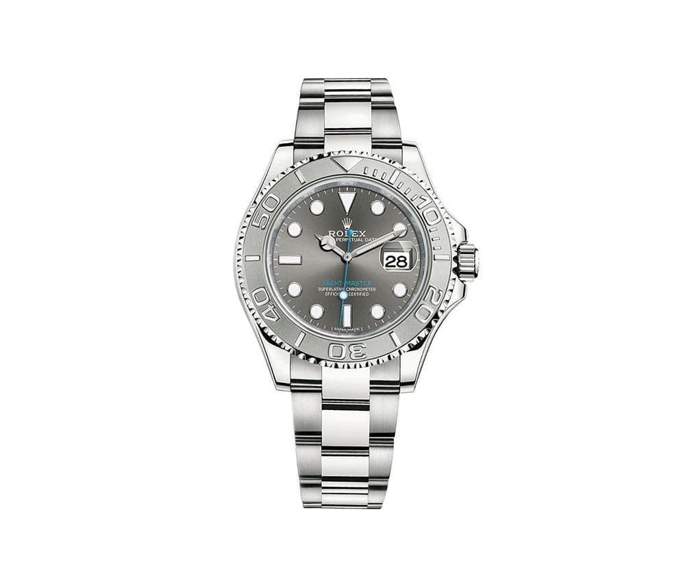 Rolex Yacht Master 40mm Mens Luxury Watch 116622 Drho