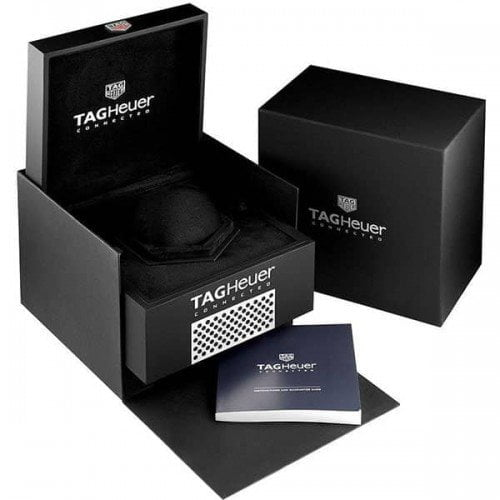 TAG Heuer Connected Modular 45mm Watch Box