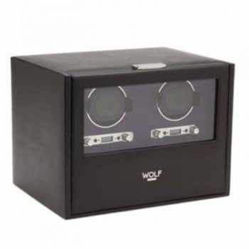 Wolf Blake Collection Double Automatic Watch Luxury Winder