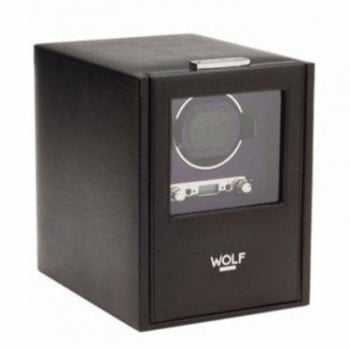 Wolf Blake Single Men Women Luxury Watch Winder and Storage